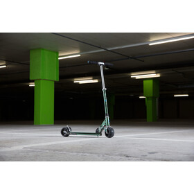 Micro Rocket Roller green